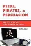 Peers, Pirates, and Persuasion