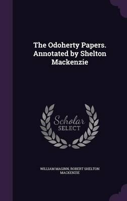 The Odoherty Papers....