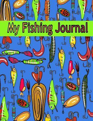 My Fishing Journal