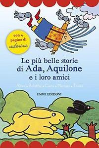 Le più belle storie...