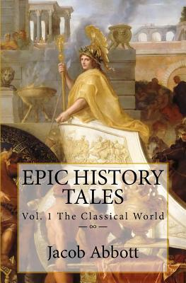Epic History Tales