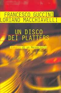 Un disco dei Platters