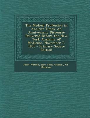The Medical Professi...