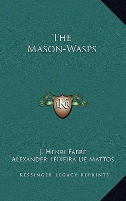 The Mason-Wasps