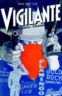 Vigilante: City Ligh...