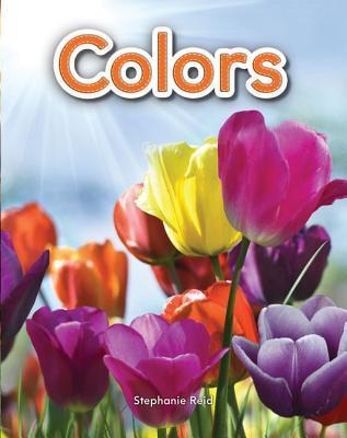 Colors Lap Book