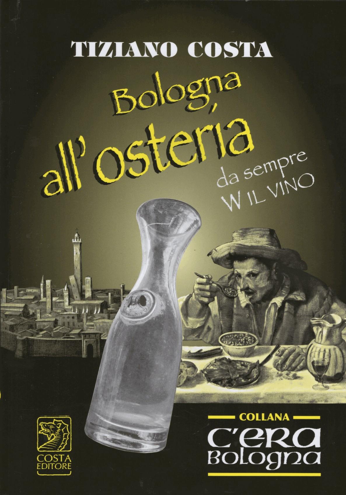 Bologna all'osteria