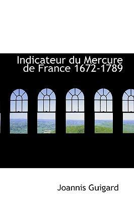 Indicateur Du Mercur...