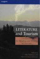 Literature and touri...