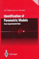 Identification of parametric models from experimental data