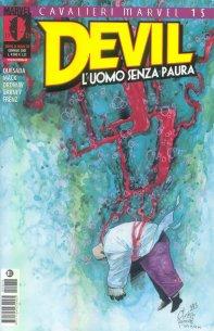 Devil & Hulk n. 076