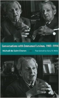 Conversations With Emmanuel Levinas