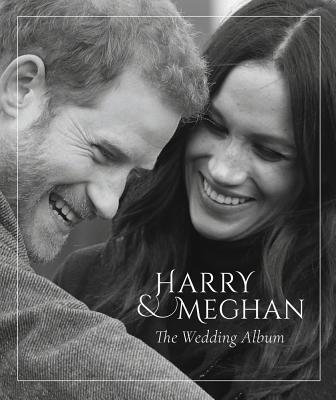 Harry & Meghan The Wedding Album