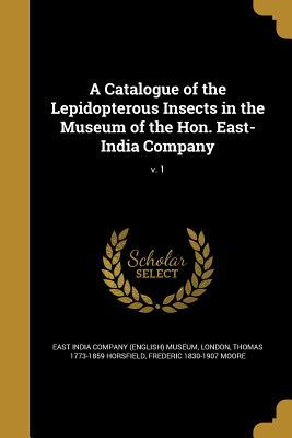 CATALOGUE OF THE LEPIDOPTEROUS