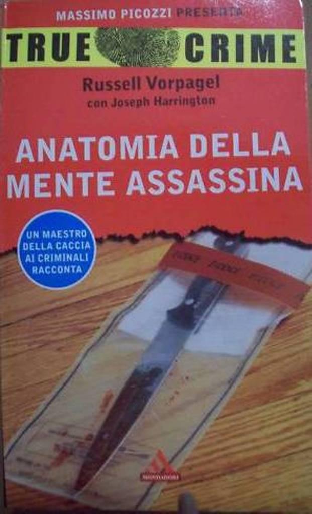 Anatomia Della Mente...