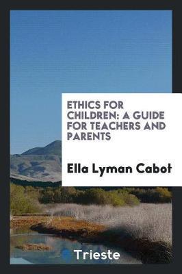 Ethics for children