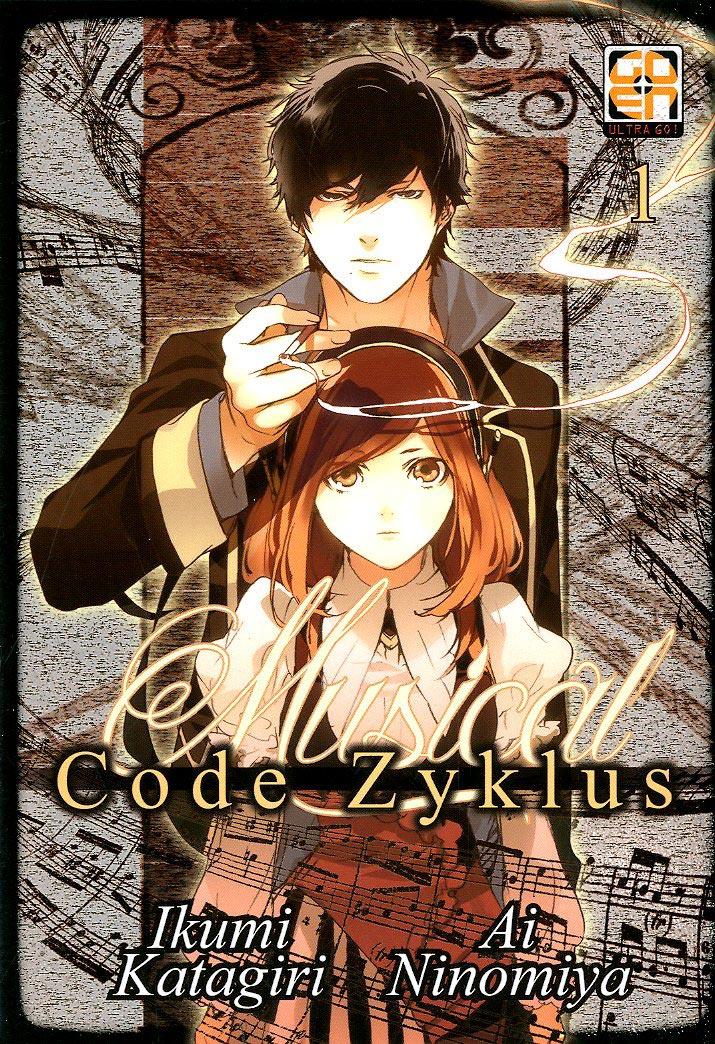 Musical Code Zyklus ...