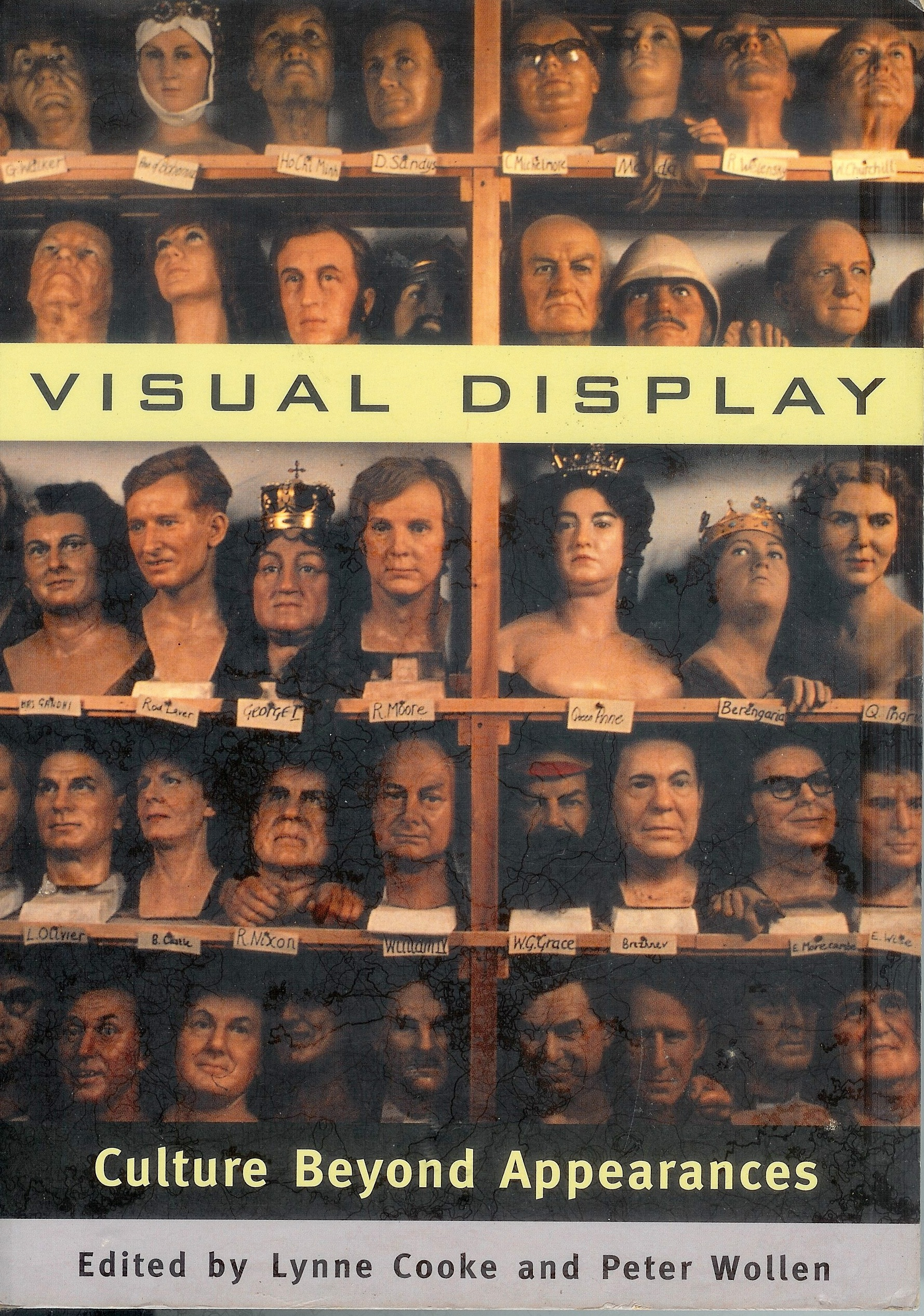 Visual display