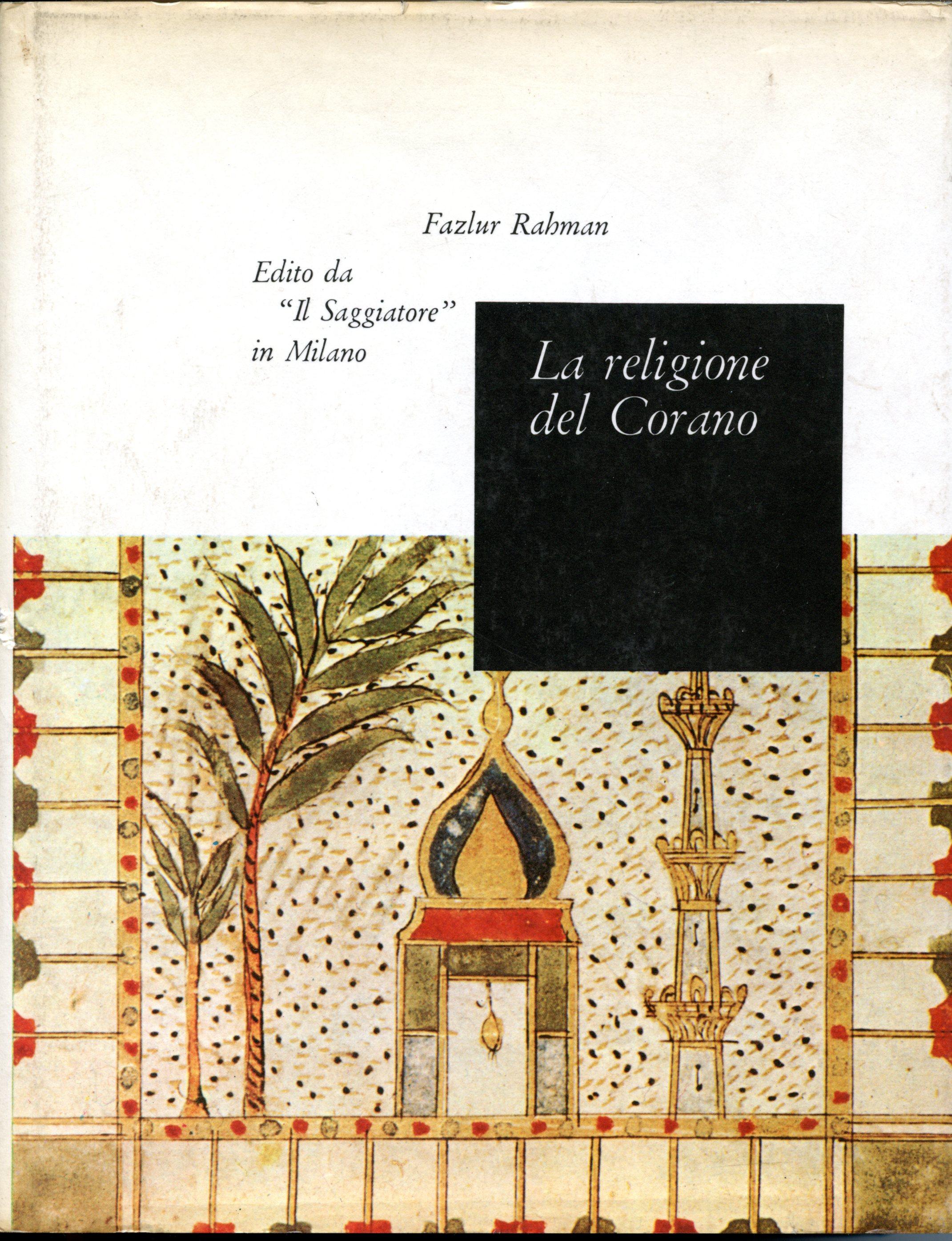 La religione del Corano