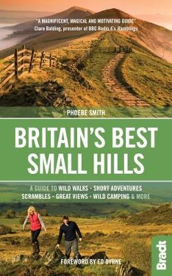 Bradt Britain's Best Small Hills