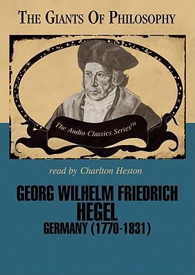 Georg Wilhelm Friedr...