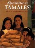 Que Monton de Tamale...