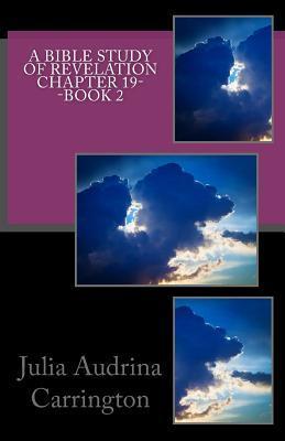 A Bible Study of Revelation