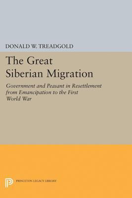 Great Siberian Migration