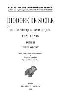 Bibliothèque historique