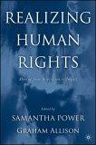 Realizing Human Rights