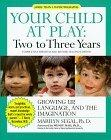 Your Child at Play Two to Three Years