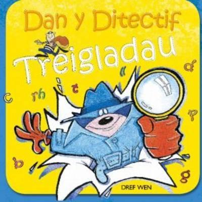 Dan y Ditectif - Treigladau