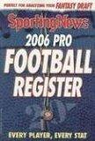 Pro Football Register 2006