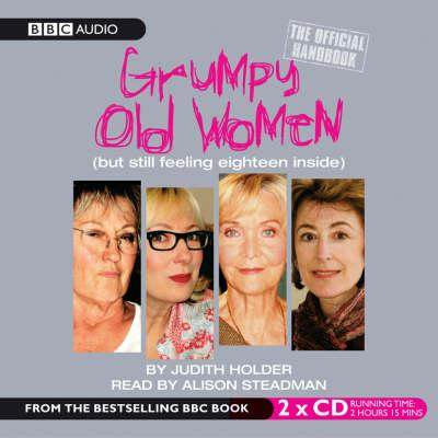 Grumpy Old Women  The Official Handbook