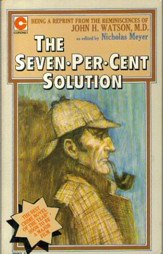 Seven-per-cent Solution
