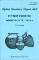 Pottery from the Begho-B2 Site, Ghana