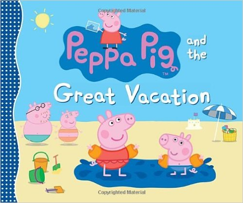 Peppa Pig and the Gr...