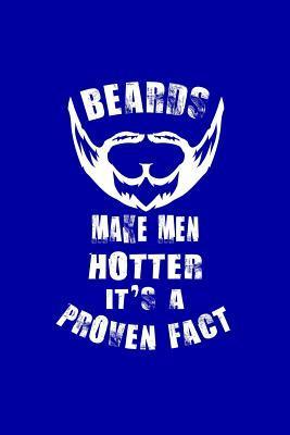Beards Make Men Hotter