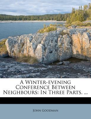 A Winter-Evening Con...
