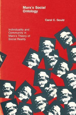 Marx's Social Ontology