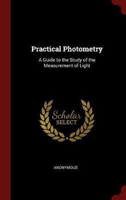 Practical Photometry