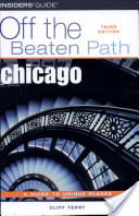 Off the Beaten Path Chicago