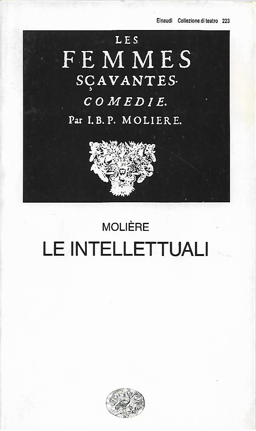 Le intellettuali