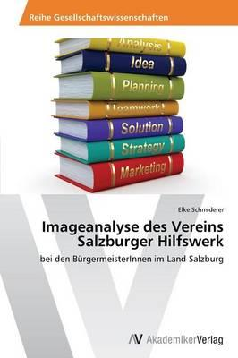 Imageanalyse des Vereins Salzburger Hilfswerk