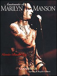 Anatomia di Marilyn Manson