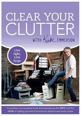 CLEAR YOUR CLUTTER