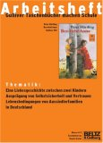 Peter Haertling 'Ben liebt Anna'. Arbeitsheft. Thematik