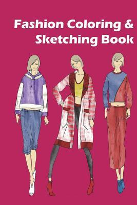 Fashion Coloring and...
