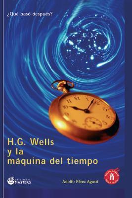 H. G. Wells y la maquina del tiempo