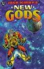 Jack Kirby's New God...